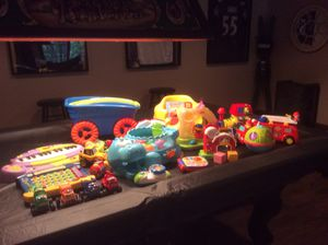 Various Kids Toys, $50 for all for Sale in Washington, DC