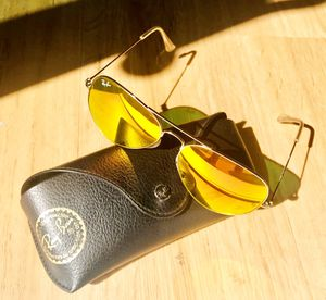 Women's ray ban sunglasses, minor scratches, MSRP $119 for Sale in Orlando, FL