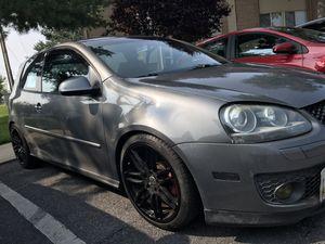 Volkswagen GTI MK5 for Sale in Adelphi, MD