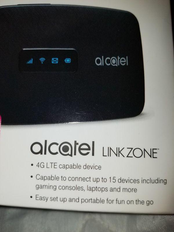 Tmobile Alcatel LinkZone