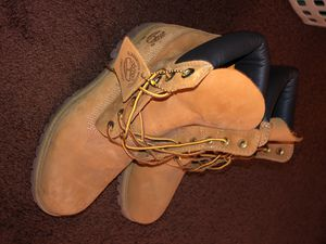 Timberlands (Wheat) for Sale in San Francisco, CA