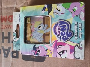 My little Pony collectible 59 card game for Sale in Montgomery Village, MD