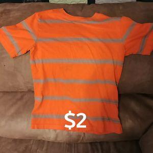 Boys Shirts Sizes 12/14 for Sale in Wichita, KS