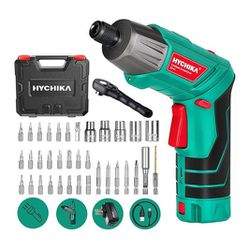 3.6V 2.0Ah Electric Screwdriver Rechargeable Screw Gun, Front LED and Rear Flashlight Thumbnail