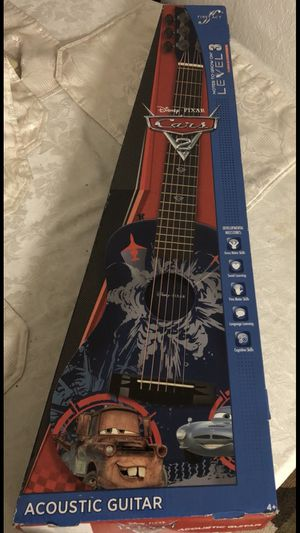 Guitar for Sale in Clermont, FL