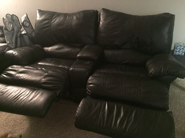 Recliner Leather Car For Sale In Dallas Tx Offerup
