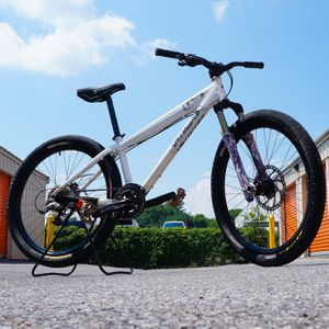 SPECIALIZED P3 Mountain Dirt Jump Bike (Large Frame) for Sale in Washington, DC