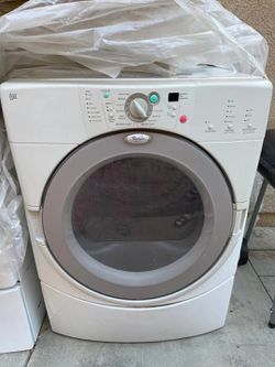 Electric dryer Thumbnail
