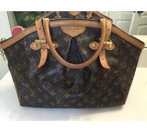 Louis Vuitton Monogram Tivoli GM Bag for Sale in Lorton, VA