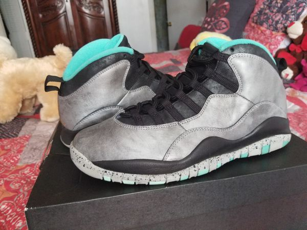 quality design 13ed4 65ab2 Air Jordan Retro 10  Lady Of Liberty  (2015) for Sale in Lauderhill, FL -  OfferUp