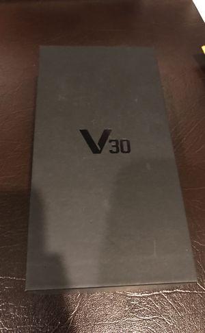 LG V30 Unlocked for Sale in Silver Spring, MD