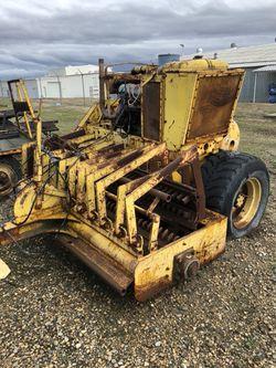 Farm Equipment/ Vineyard Materials Thumbnail
