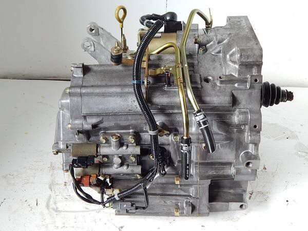 2001 2005 Honda Civic Transmission Auto 1 7 D17 Jdm Trans For In Pomona Ca Offerup