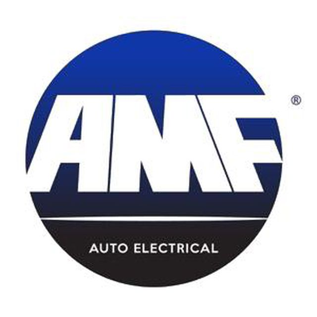 AMF INDUSTRIAL - AUTO PARTS