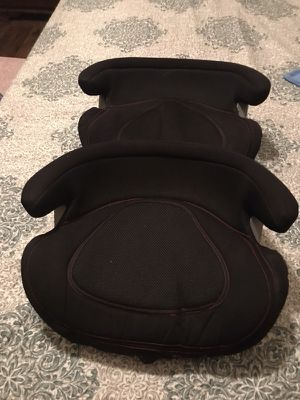 Harmony Youth Booster Car Seats For Sale In Liberty TX