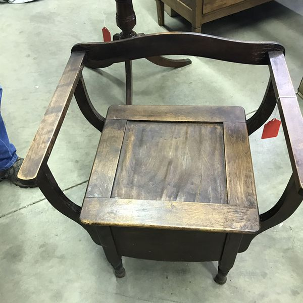 - Antique Potty Chair (Collectibles) In Cleveland, TN - OfferUp