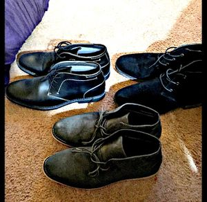 Men's boot package $40 size 13 for Sale in Broadview Heights, OH