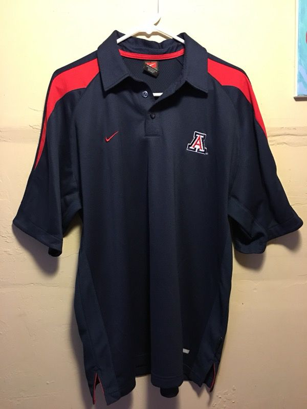 1f61e7a3 UofA Nike Polo for Sale in Tucson, AZ - OfferUp