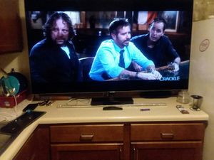 65 inch Samsung QLED 4K UHD 2160P CERTIFIED SMART TV for Sale in St. Louis, MO