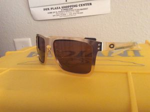 a6f4003549 Oakley Holbrook Polarized Metal for Sale in El Paso
