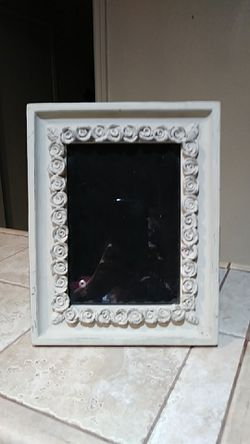 Picture frame 5x7 Thumbnail