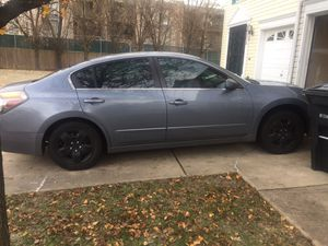 2011 Nissan Altima for sale $5,000 for Sale in Fort Washington, MD