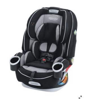 Graco 4ever 4-in-1 convertible car seat for Sale in Denver, CO