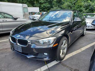 2013 BMW 3 Series Thumbnail
