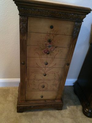 New And Used Antique Armoires For Sale In Brandon Fl Offerup