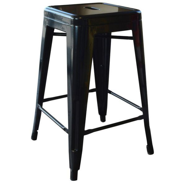 brand new 24 black metal bar stool barstool for sale in brea ca