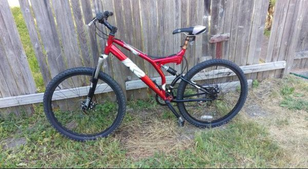 K2 Mountain Bike Full Suspension For Sale In Bothell Wa Offerup