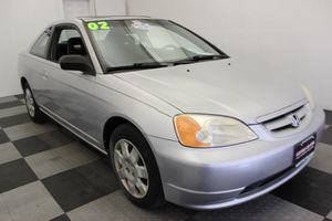 2002 Honda Civic for Sale in Frederick, MD