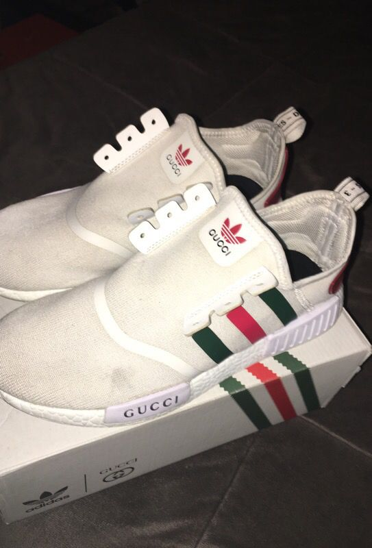 53b47c12c8f70 Gucci NMDs for Sale in San Diego