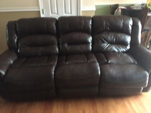 Sofa reclining for Sale in Springfield, VA