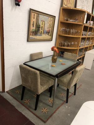 Brilliant New And Used Table For Sale In Margate Fl Offerup Download Free Architecture Designs Lectubocepmadebymaigaardcom