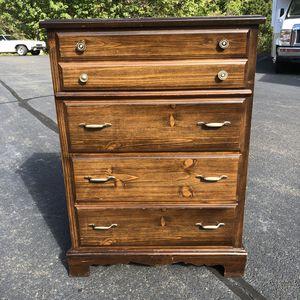 Bassett Dresser for Sale in Woodbridge, VA