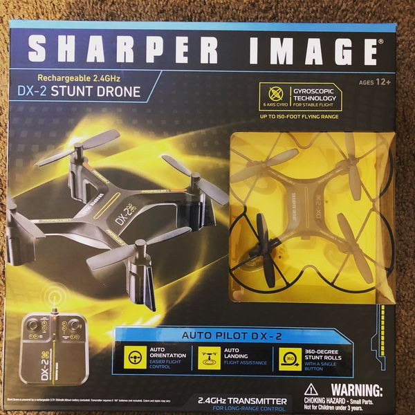 Sharper Image Dx 2 Stunt Drone For Sale In Independence Ky Offerup