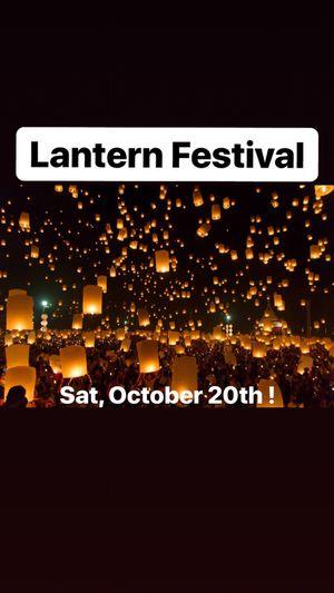 The Lantern Festival for Sale in Tempe, AZ