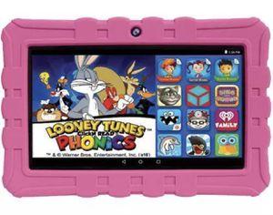 EPIK kids learning Tablet 7in Pink for Sale in Lake Elsinore, CA