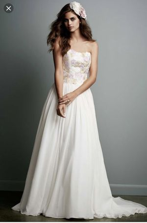 Wedding Dresses For Sale In South Carolina Offerup