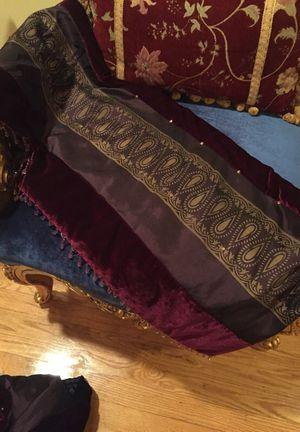 2 Indian Throw Blankets for Sale in Hyattsville, MD