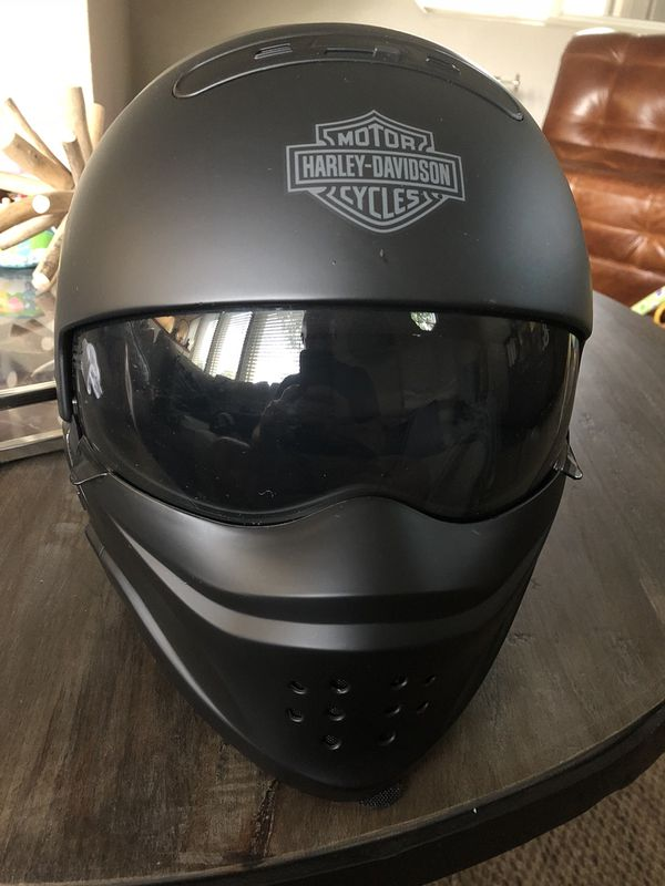 Bmw Used For Sale >> Full Face Harley Davidson Helmet for Sale in Boise, ID - OfferUp