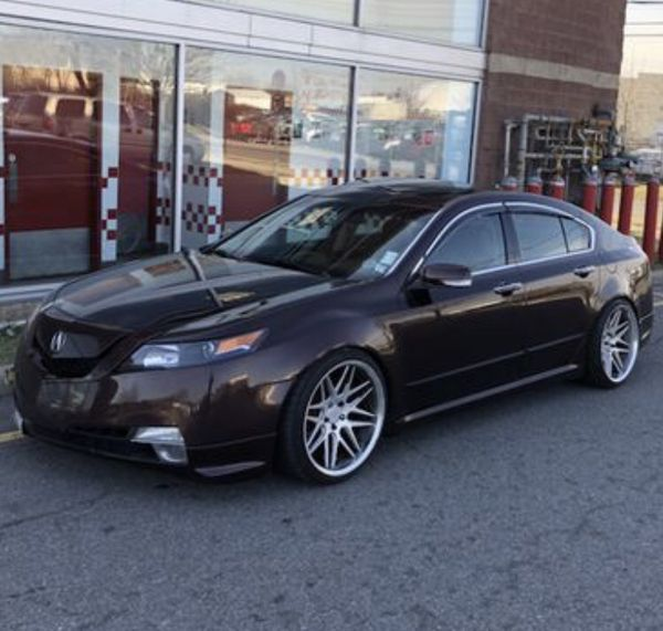 2009 Acura TL For Sale In Queens, NY