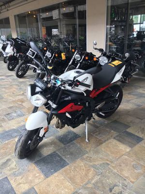 New And Used Triumph Motorcycles For Sale In Honolulu Hi Offerup