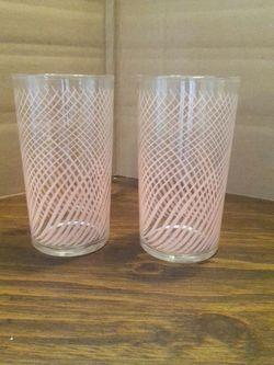 Vintage glasses Thumbnail