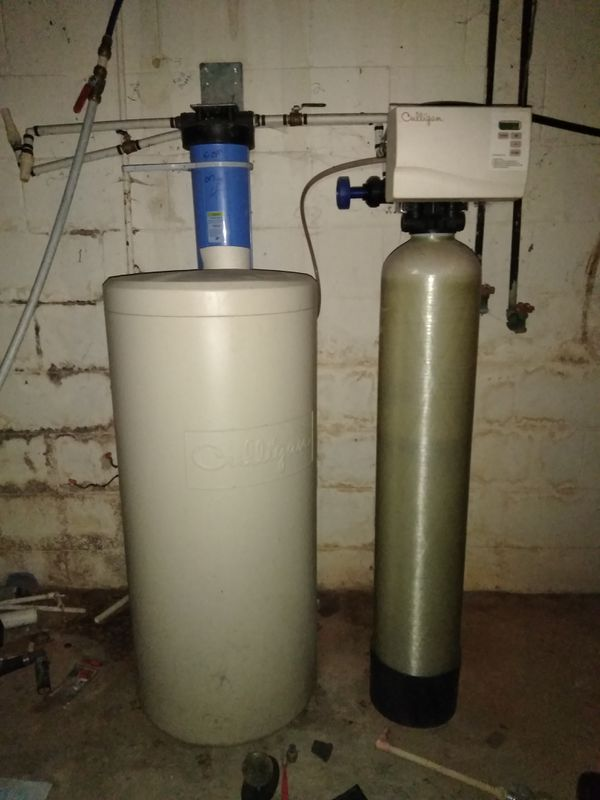Culligan Water Softener Medalist Series For Sale In Indianapolis In