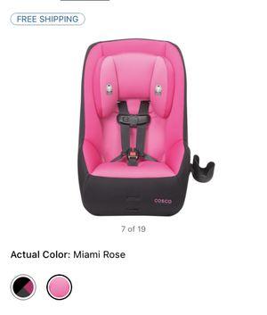 Photo Cisco convertible car seat