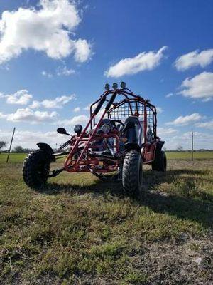150cc go kart spider for Sale in Austin, TX