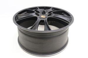 22'' Porsche Cayenne S Turbo GTS Wheel Rim for Sale in Chicago, IL
