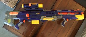 Nerf N-Strike CS-6 Longshot for Sale in Christiansburg, VA